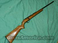 STEVENS  MODEL 73 .22 BOLT ACTION RIFLE