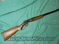 MARLIN MODEL 39A LEVER ACTION RIFLE