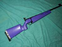 MARLIN MODEL 2000 YOUTH TARGET RIFLE