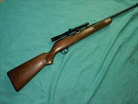 MOSSBERG MODEL 380 SEMI-AUTO .22LR