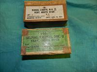 FLARE/VERY PISTOL SHELLS 10GA.