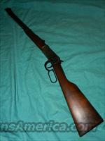 WINCHESTER 1894 MADE IN 1974