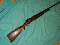 HIGH STANDARD BOLT ACTION 12GA