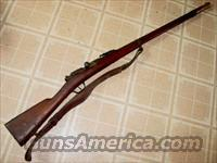 FRENCH GRAS 1874 RIFLE