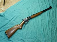MARLIN 336 LEVER ACTION .30-30