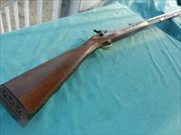 INVESTARMS .54 CAL. HAWKEN RIFLE