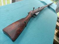 MOISIN NAGANT 1939 RIFLE WITH SA MARKINGS