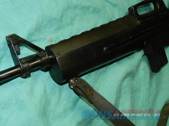 Kassnar Squires Bingham Model 16  22 cal  LR