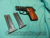 TAURUS PT 22 WITH TWO MAGS