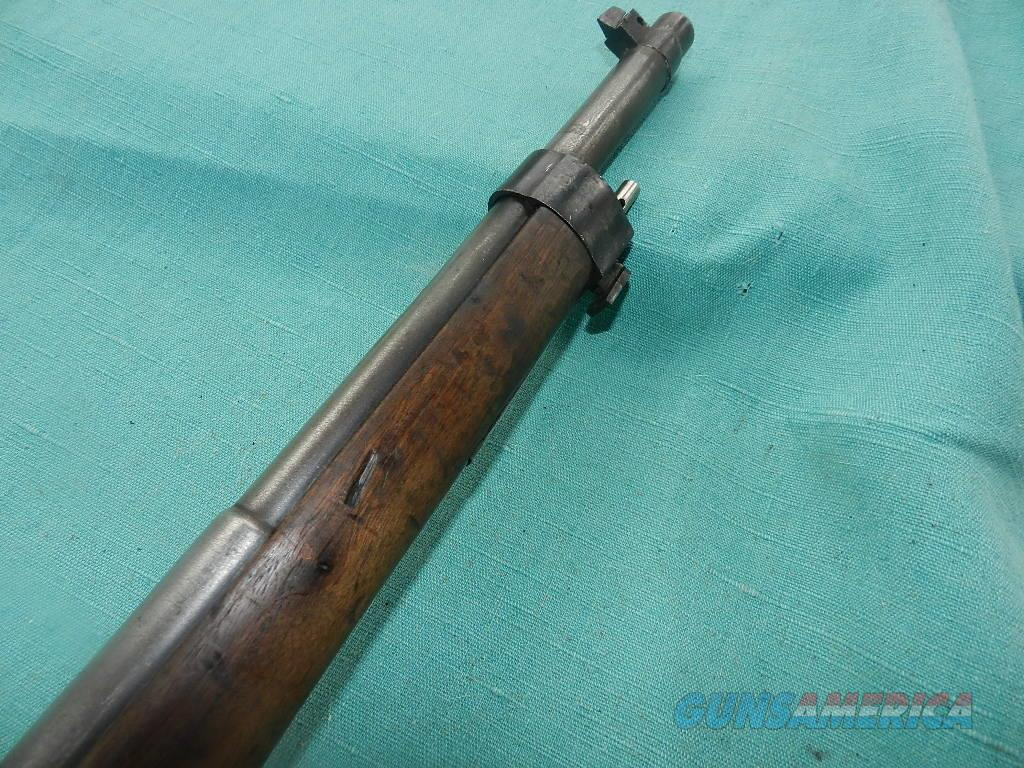 Spanish Mauser 7mm 1906 Bolt Action For Sale
