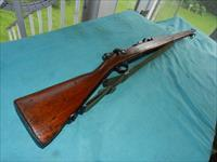 U.S.SPRINGFIELD 1903 MKI .30-06 BOLT ACTION