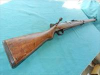 ARISAKA TYPE 99 SHORT RIFLE 7.7 CAL