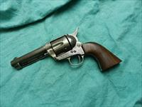 COWBOY SIX SHOOTER SINGLE ACTION