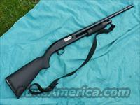MOSSBERG/MAVERICK TACTICAL  12 GA SHOTGUN