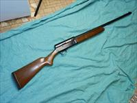 SAVAGE MODEL 745B SEMI-AUTO 12GA.