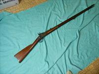 Allin Conversion Model 1866 Rifle .50-70 cal.