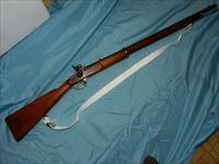 ENFIELD 1853 CARBINE