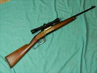 SAVAGE MODEL 99-H CARBINE .303 SAVAGE