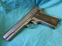 REMINGTON 1911 UMC WWI PISTOL