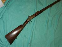 GENTLEMAN'S LONG RANGE PERCUSSION RIFLE