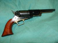 COLT DRAGOON .44CAL 3rd MODEL