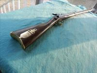 Zouave 1863 Remington Made by Hy-Hunter .58 cal.