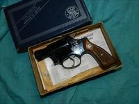 S&W MODEL 37 CHEIFS SPECIAL AIRWEIGHT