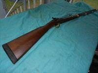 INVESTARMS .54 CALIBER PERCUSSION RIFLE