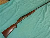LEFEVER TRAP SINGLE 12GA SHOTGUN