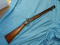 CONFEDERATE ENFIELD HORSE CARBINE .45CAL