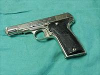 FRENCH MAB .32 ACP WWII PISTOL