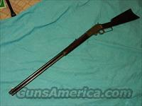 MARLIN 1893 LEVER ACTION .30-30