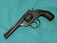 IVER JOHNSON D.A. .32 barrel 4""