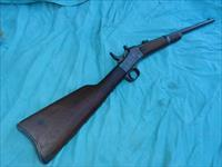 REMINGTON ROLLING BLOCK .45 CAL. CARBINE