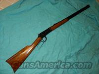 WINCHESTER CANADIAN CENTENNIAL  .30-30 LEVER ACTION