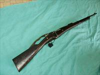 FRENCH M1890 LEBEL CARBINE