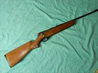 MOSSBERG 42M BOLT ACTION .22LR