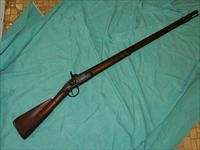 FRENCH CHARLEVILLE 1766 MUSKET C.W. USE