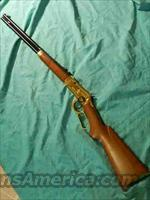 WINCHESTER SRC LONE STAR LEVER ACTION