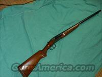 FOX SAVAGE 16GA  DOUBLE SHOTGUN
