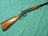 AGAWAM ARMS/ ITHACA MODEL 49 LEVER ACTION .22LR