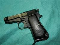 BERETTA 1942 .32 PISTOL ROYAL AIR FORCE