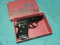 IVER JOHNSON TP 22 AUTO