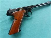 IVER JOHNSON TRAILSMAN PRESENTATION PISTOL