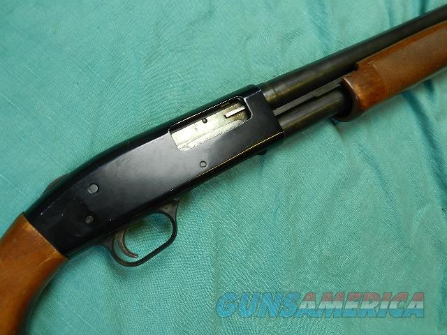 MOSSBERG 500AT RIOT SHOTGUN