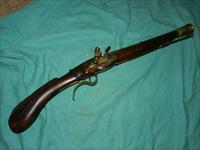 SEA SERVICE PIRATE BLUNDERBUSS
