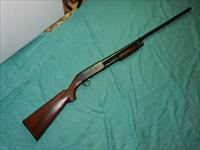 ITHACA M37 EARLY 12GA. 30""