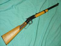 ITHACA MODEL 49R LEVER ACTION .22 LR