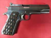 COLT 1911 - GILES - CONVERSION 38 SUPER - 38 WADCUTTER