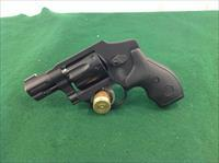 Smith & Wesson 43C .22LR